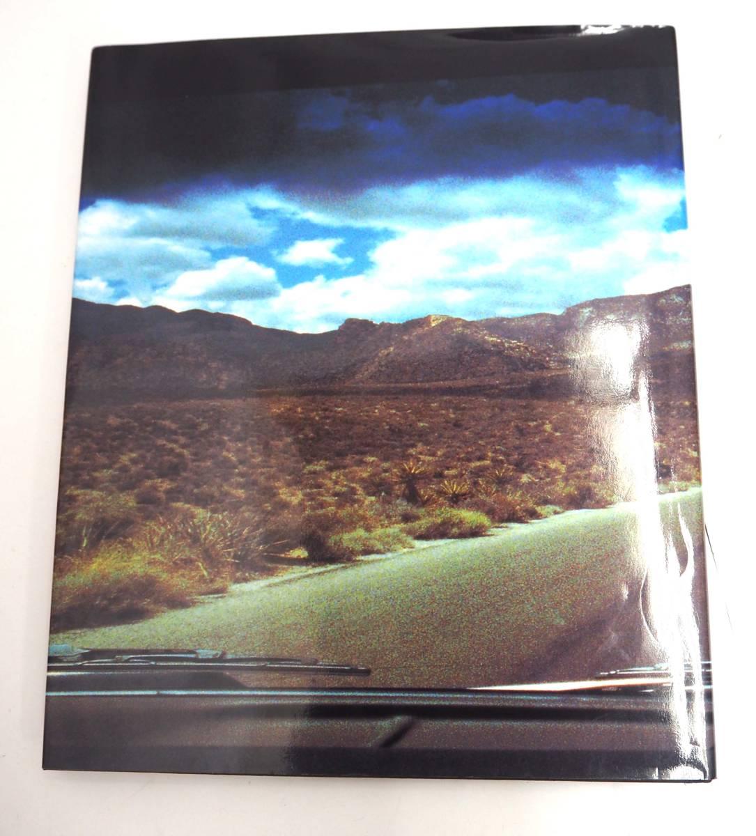 B'z LIVE GYM 2002 GREEN ツアー パンフレット_画像2
