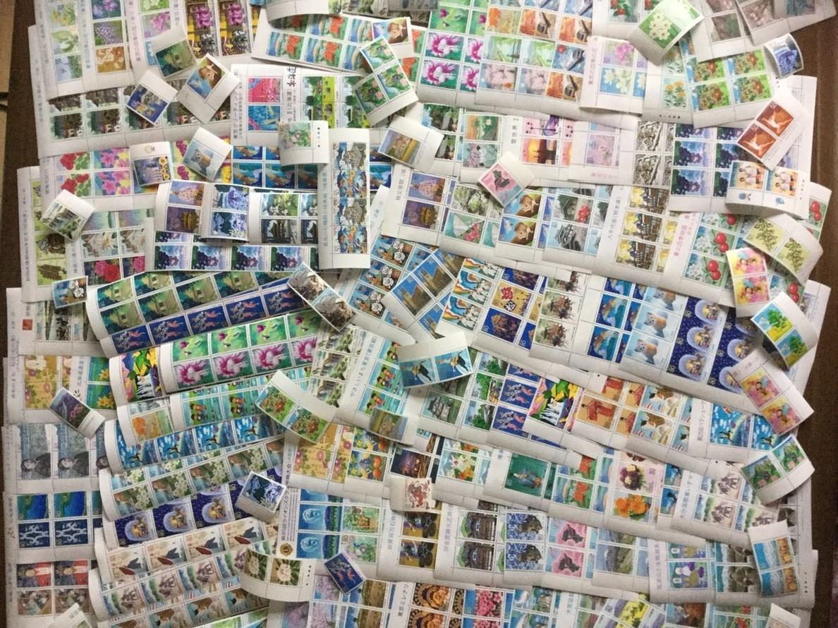 ☆切手 未使用 額面200,000円分 普通切手・記念切手☆_画像3