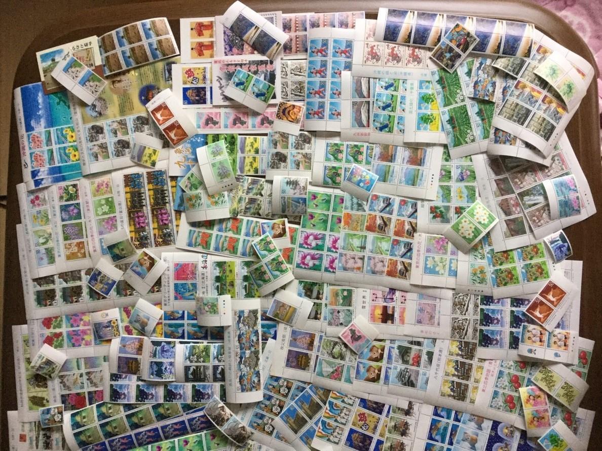 ☆切手 未使用 額面200,000円分 普通切手・記念切手☆_画像4