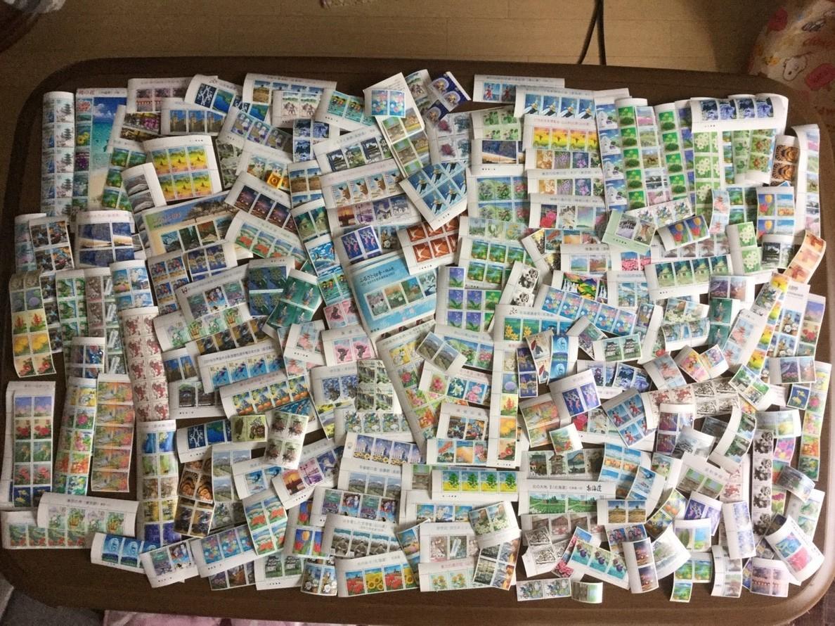 ☆切手 未使用 額面200,000円分 普通切手・記念切手☆_画像5