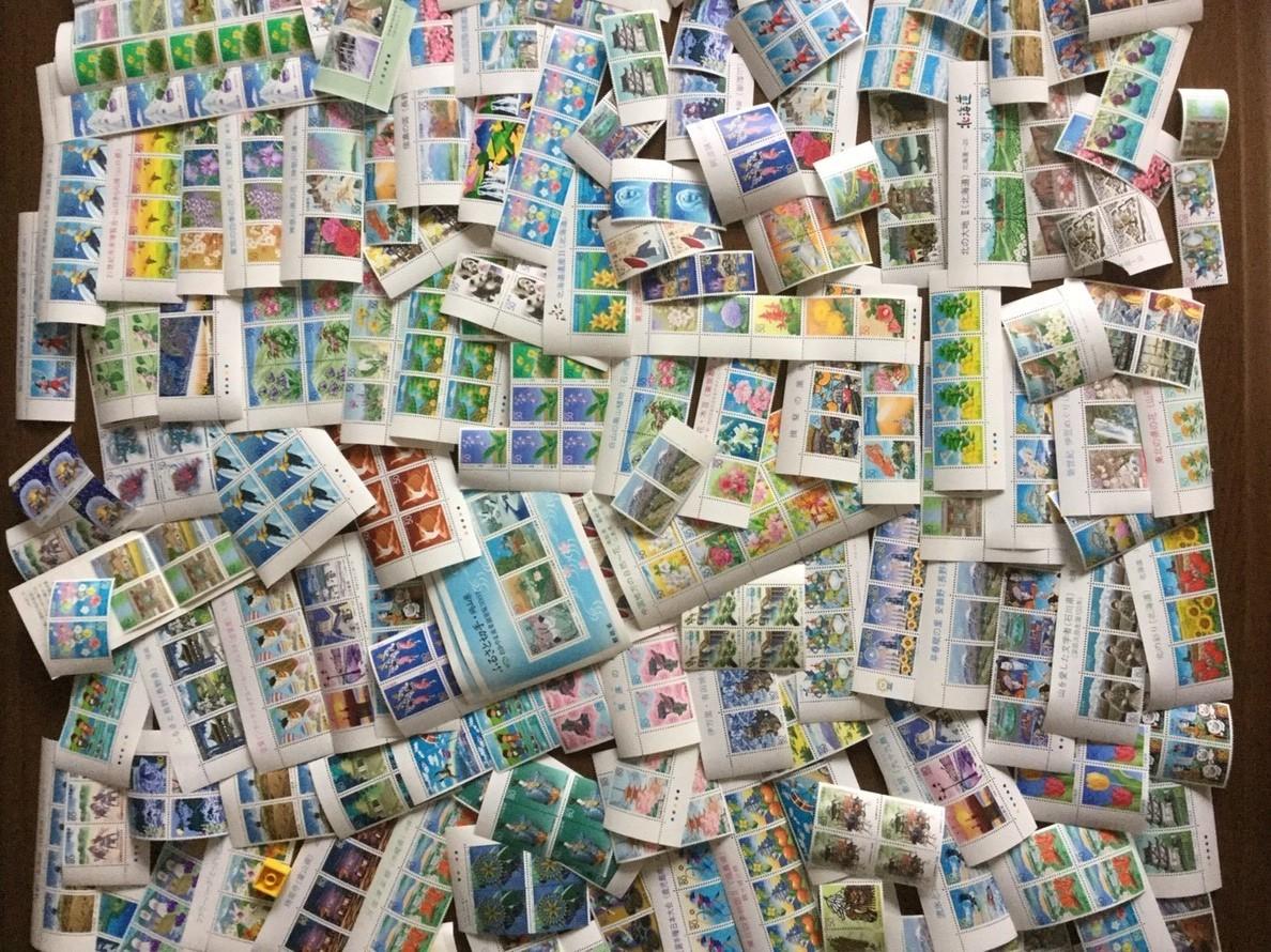 ☆切手 未使用 額面200,000円分 普通切手・記念切手☆_画像7