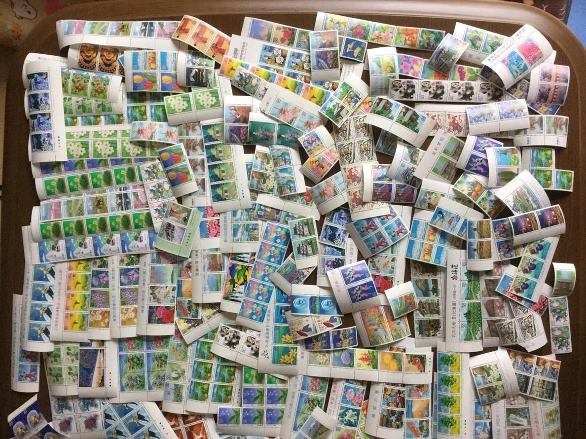 ☆切手 未使用 額面200,000円分 普通切手・記念切手☆_画像8