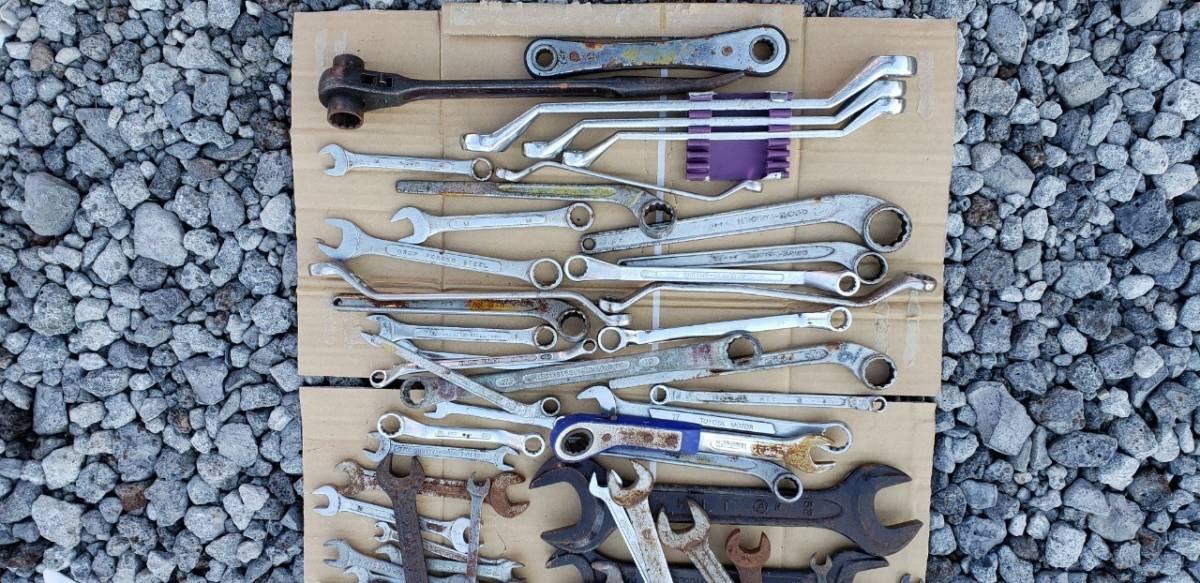☆ガラクタ工具 まとめ売り_画像2
