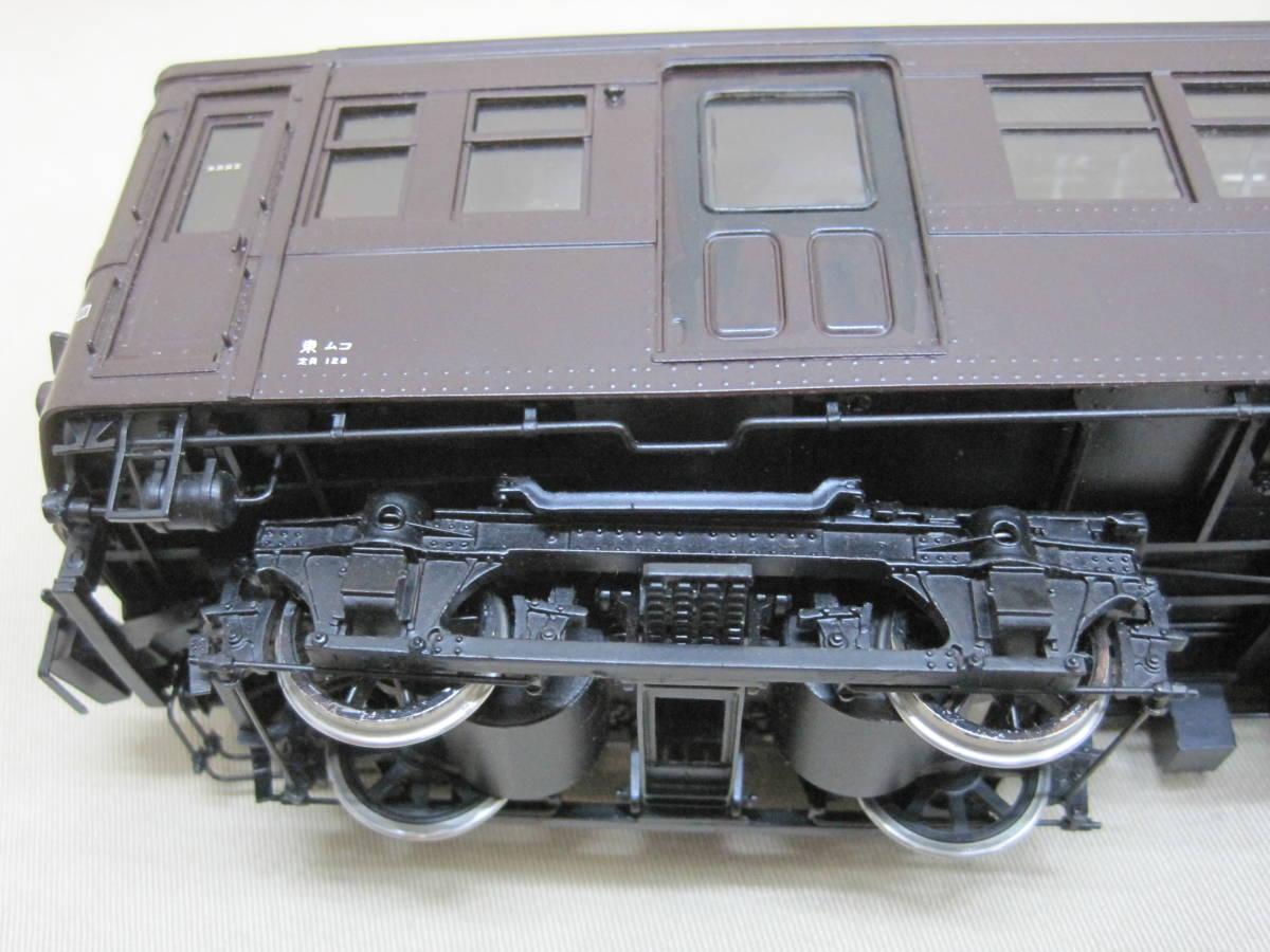 モデッロ、セッテ/OJ 旧型国電40系_画像9
