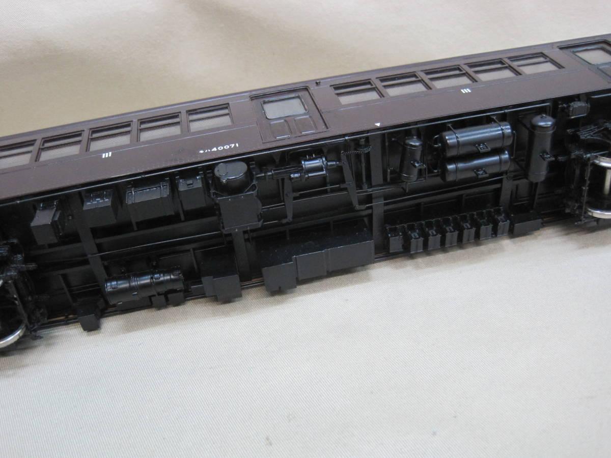 モデッロ、セッテ/OJ 旧型国電40系_画像7