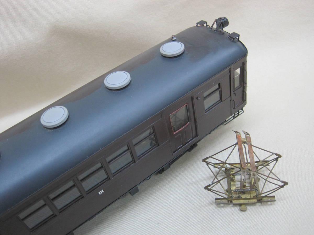 モデッロ、セッテ/OJ 旧型国電40系_画像5