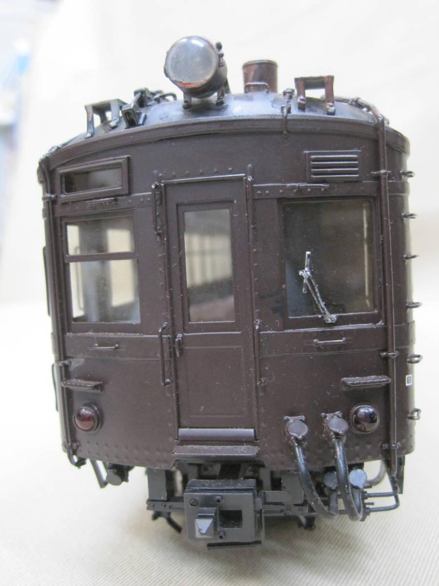 モデッロ、セッテ/OJ 旧型国電40系_画像2