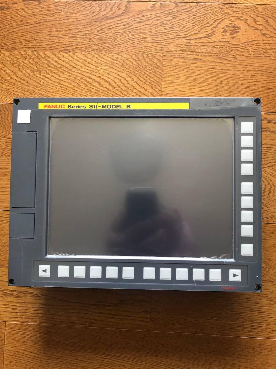 FANUC CNC Series 31i-MODEL B