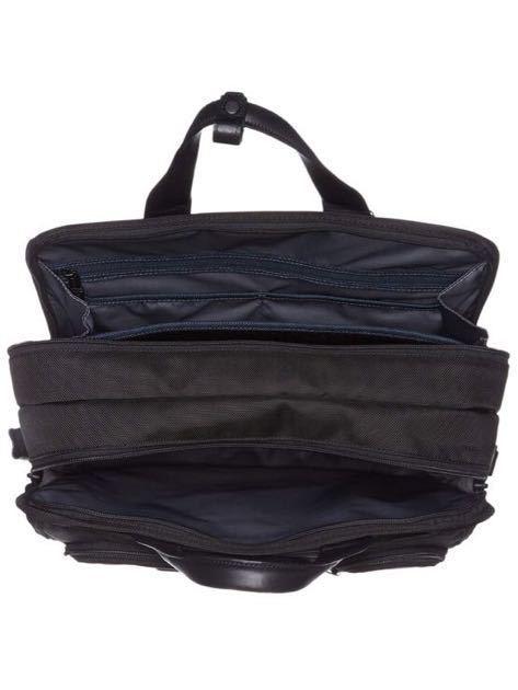 73,440円トゥミ ビジネスバッグ 公式 正規品 ALPHA2 スリーウェイ・ブリーフ 026180 D2 ブラック_画像10