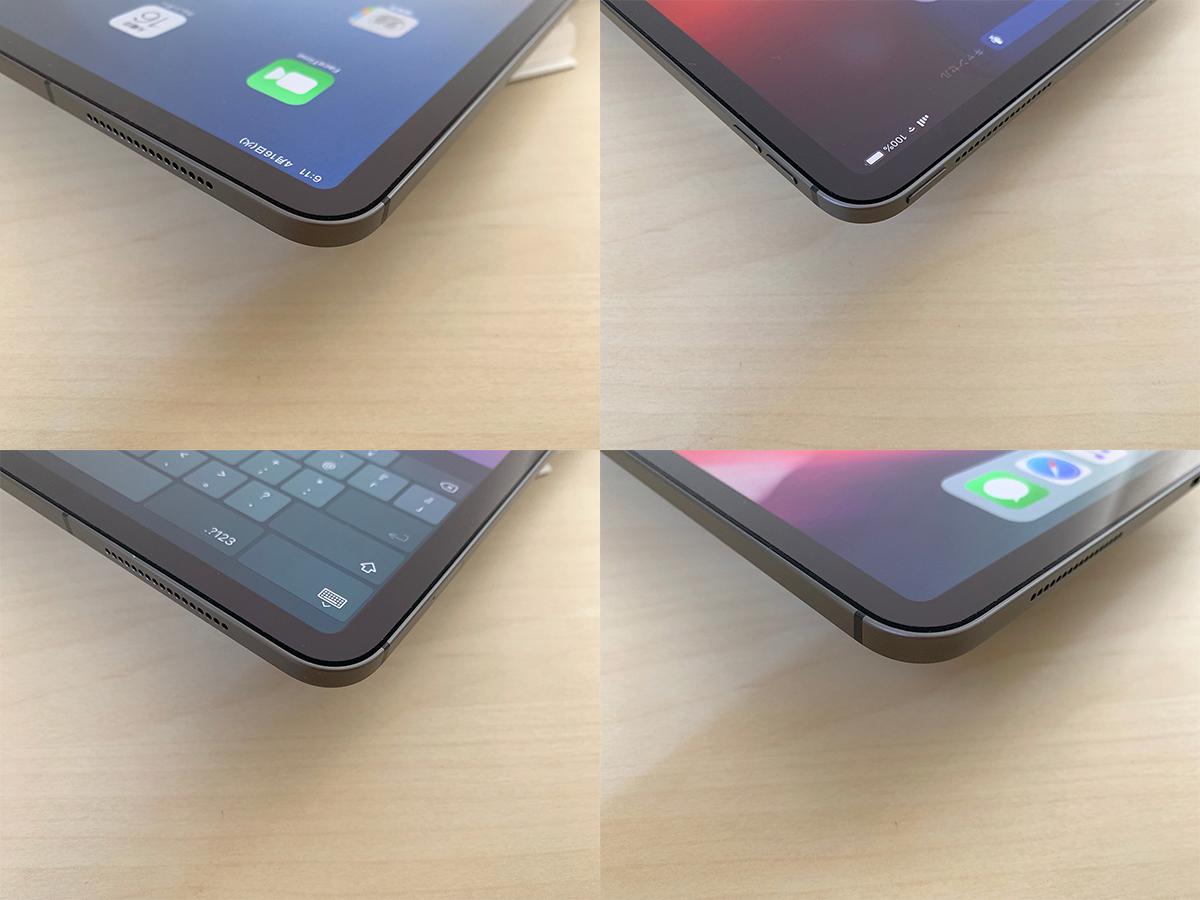 【1円・美品・送料込み】 Apple 12.9インチ iPad Pro Wi-Fi + Cellular 512GB スペースグレイ SIMフリー化 SoftBank ★ GW前にゲット!!_画像2