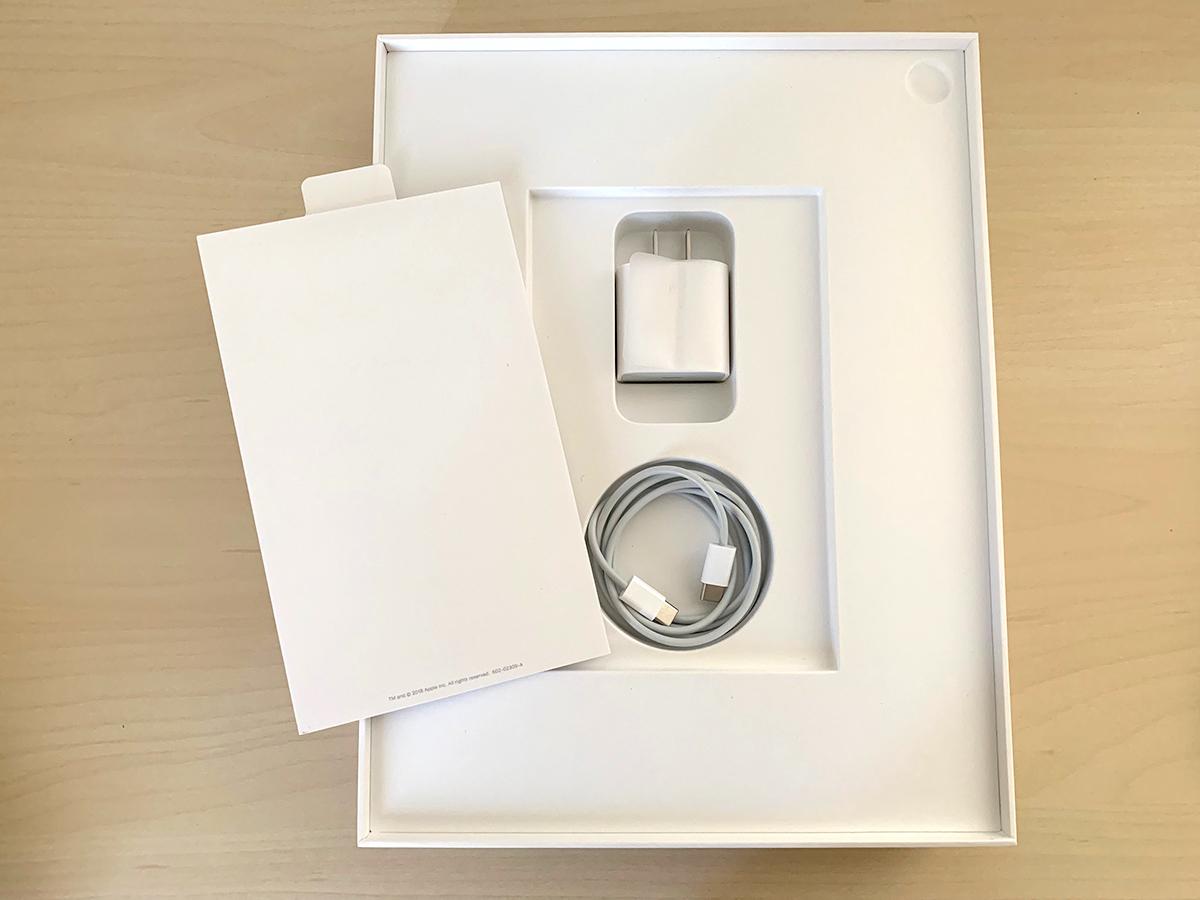 【1円・美品・送料込み】 Apple 12.9インチ iPad Pro Wi-Fi + Cellular 512GB スペースグレイ SIMフリー化 SoftBank ★ GW前にゲット!!_画像7