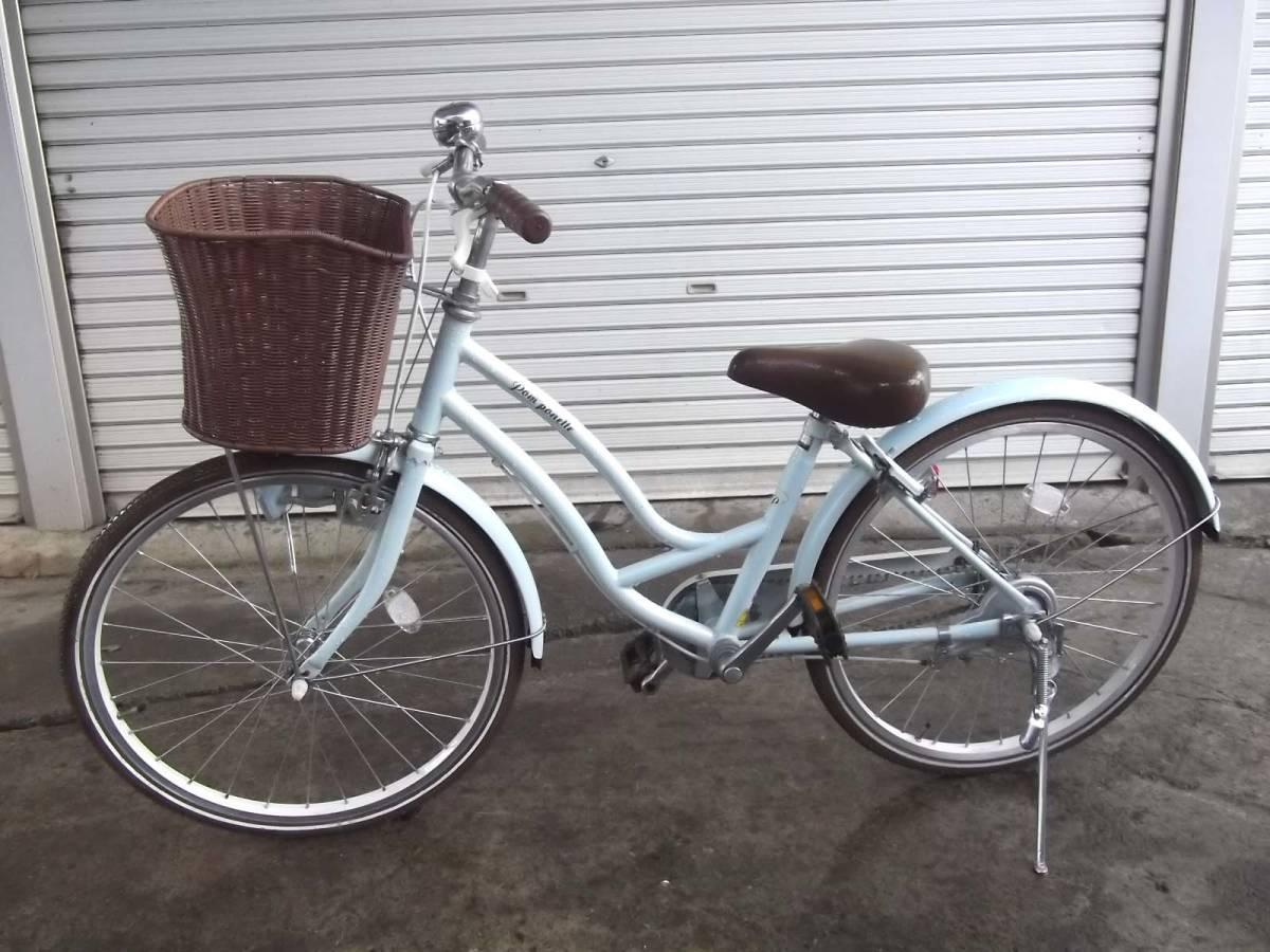 Pom Ronette ポンポネット 22インチ 子供用自転車 子ども用自転車 女の子 女子