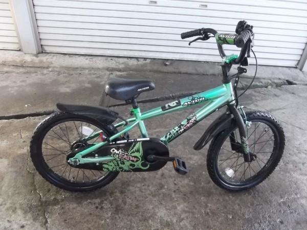 AVICO 18インチ 子供用自転車 子ども用自転車 男の子 男子_画像2