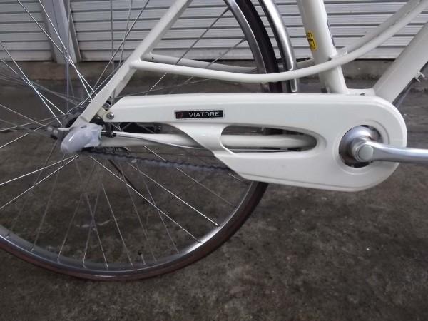 パナソニック 27インチ ママチャリ 自転車 一般自転車_画像4