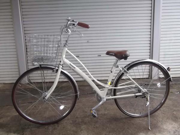 パナソニック 27インチ ママチャリ 自転車 一般自転車