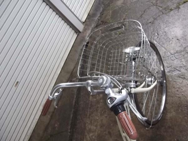 パナソニック 27インチ ママチャリ 自転車 一般自転車_画像5