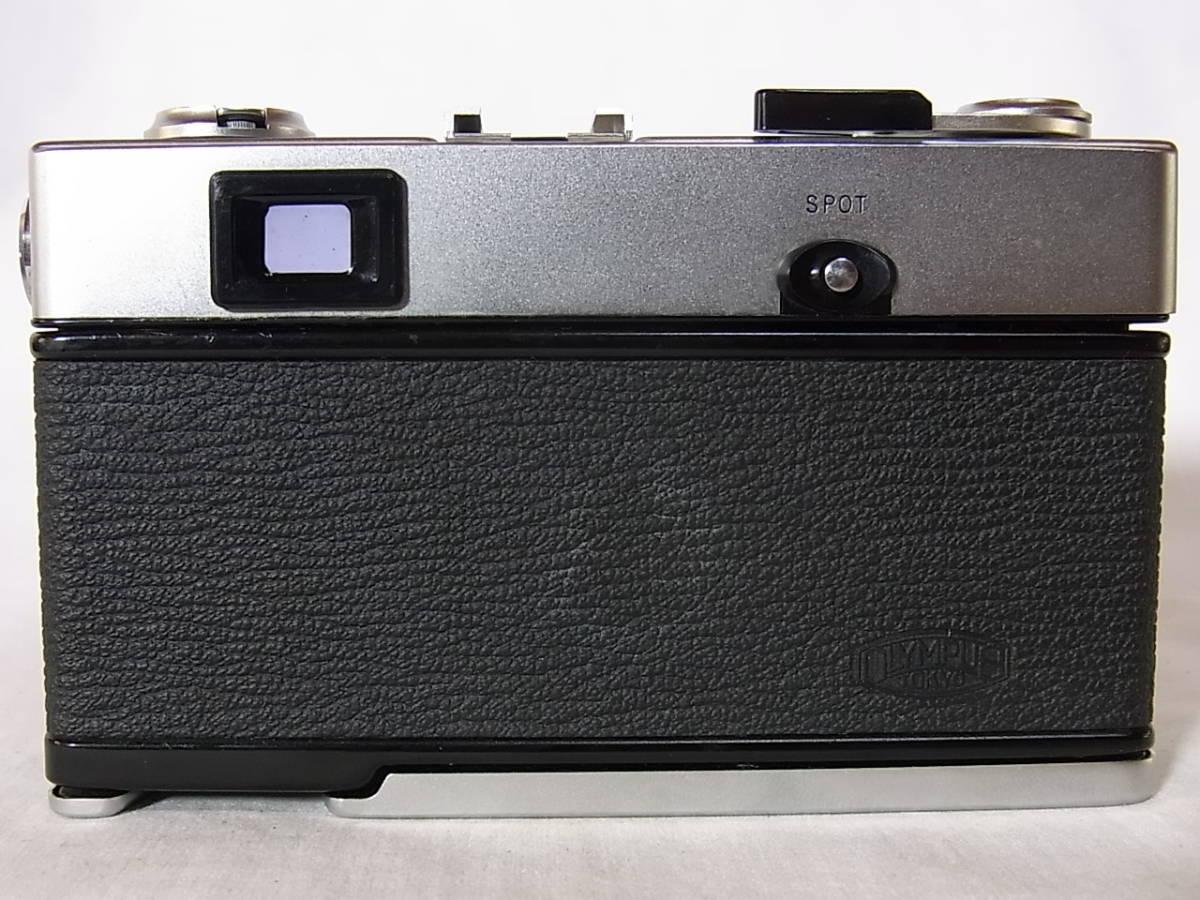 難有 オリンパス/OLYMPUS-35 SP (G.Z.uiko 42mm f1.7) フィルター/ケース付 18480_画像3