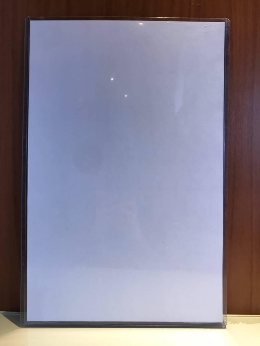 ジョン・トラボルタ  復刻 レプリカ アメリカンポスター プラケース入り _画像2