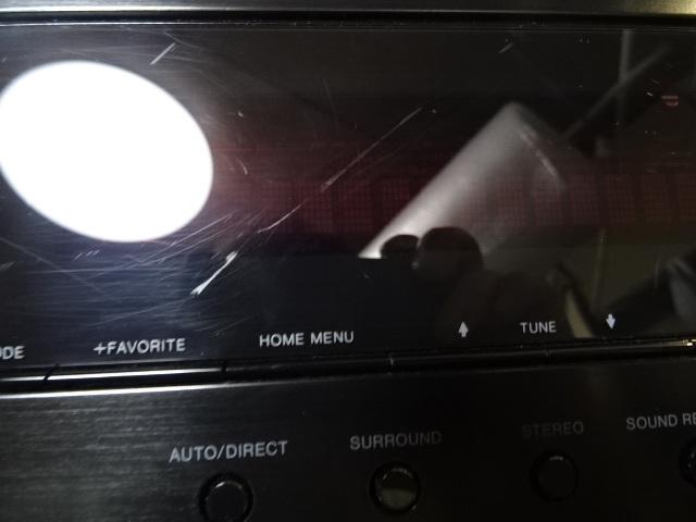 パイオニア VSX-832 展示品1年保証 Dolby Atmos、DTS:Xに対応した5.1chAVレシーバー_画像5