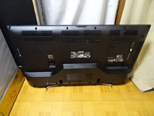 Panasonicパナソニック TH-49EX850 ハイレゾ対応スピーカー搭載ハイスペックモデル展示品 1年保証_画像6