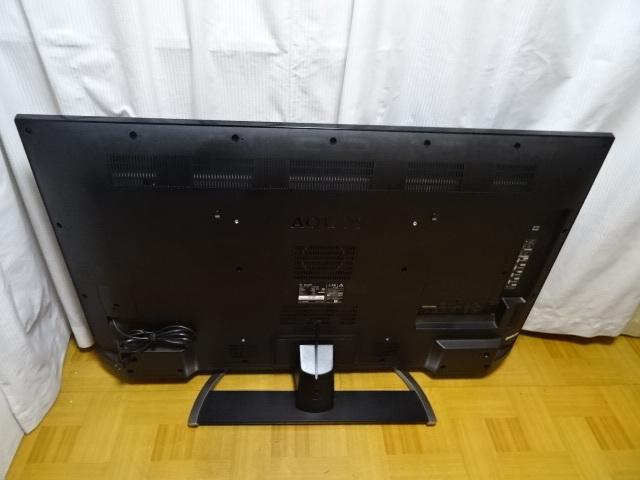 シャープ LC-55US5(55型)「COCORO VISION」を搭載4K液晶テレビ 展示品 1年保証_画像9