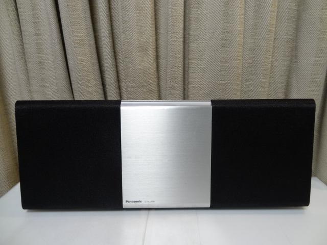 Panasonic パナソニック SC-ALL5CD [ブラック]展示品1年保証 「AllPlay」に対応したコンパクトステレオシステム B_画像4