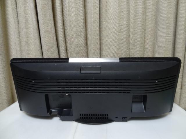 Panasonic パナソニック SC-ALL5CD [ブラック]展示品1年保証 「AllPlay」に対応したコンパクトステレオシステム B_画像8