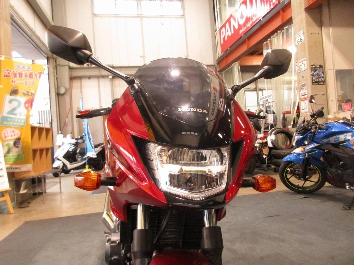 【MFD横浜店】ホンダ CB400SB スーパーボルドール 2015年初年度登録 LEDヘッドライトモデル♪_画像5