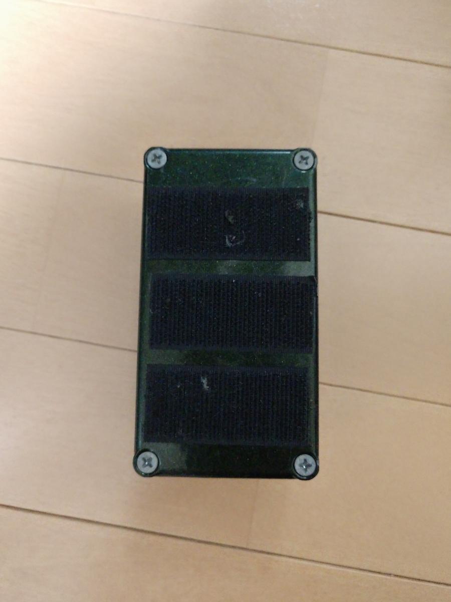 【ジャンク】MXR M169 Carbon Copy Analog Delay カーボンコピー アナログディレイ_画像4