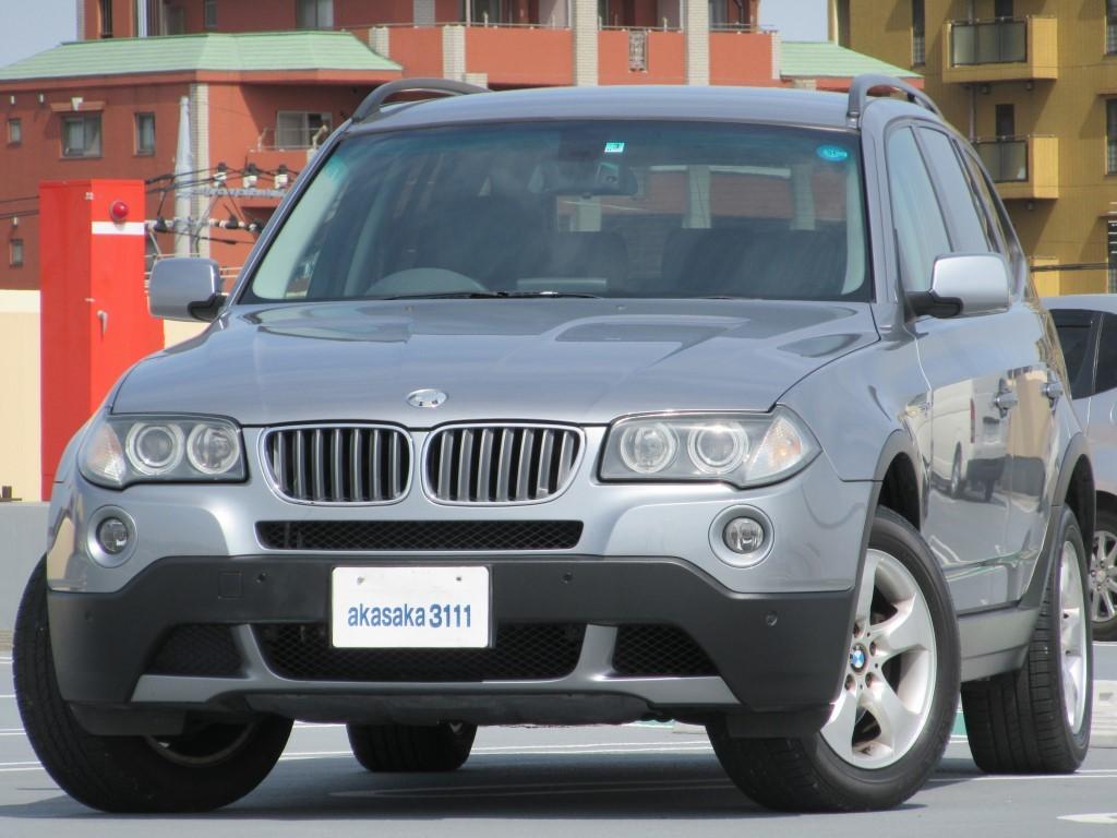車検タップリ32/3迄の極上の2.5si 4WDです