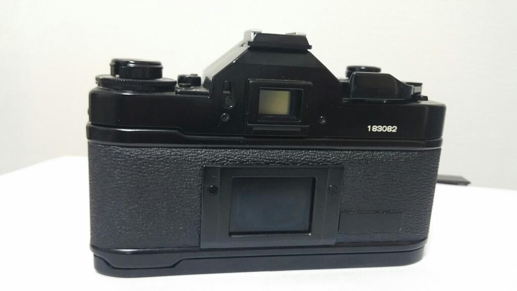 キヤノンA-1 トキナー24-40mm f2.8_画像5