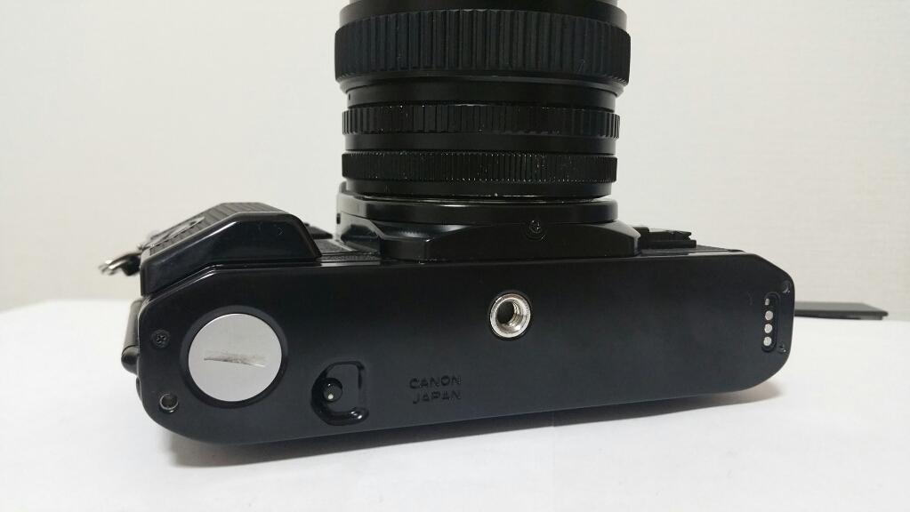 キヤノンA-1 トキナー24-40mm f2.8_画像4