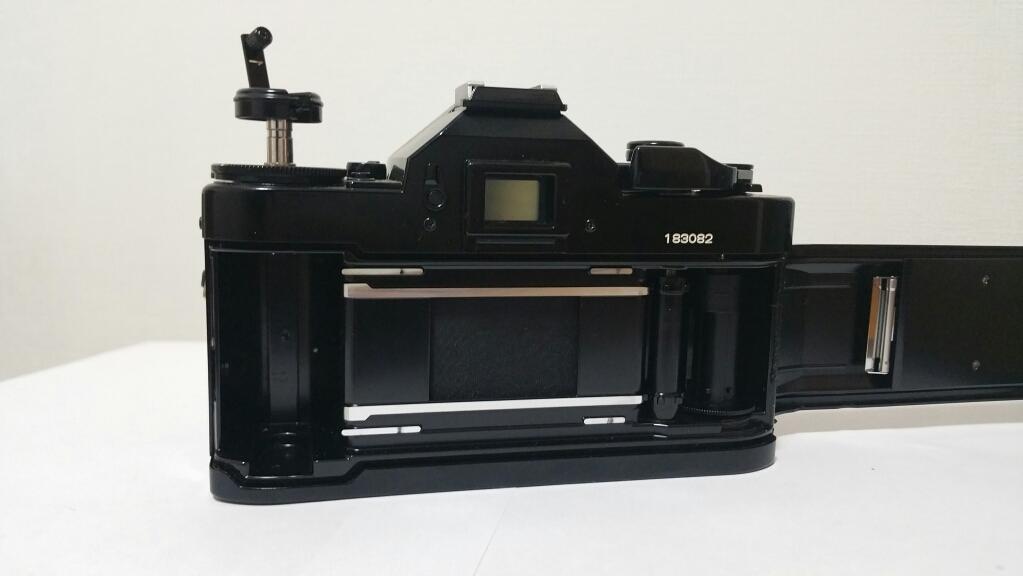 キヤノンA-1 トキナー24-40mm f2.8_画像3