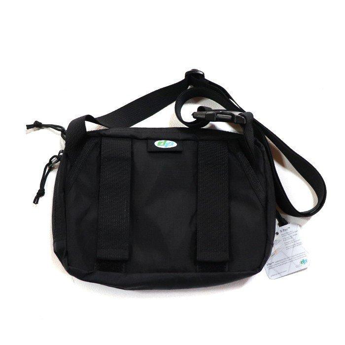 ☆Supreme  18AW Shoulder Bag シュプリーム ショルダーバッグ BLACK ブラック バック Supreme Online ルイヴィトン 新品☆_画像9