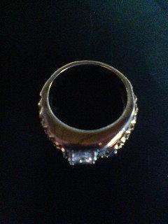 DOLCE&GABBANA crystal кольцо 2AM RN04 AROR 7626 56(17 номер )
