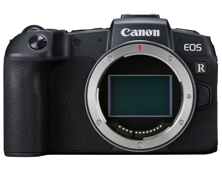 【新品未開封】Canon EOS RP ボディ ブラック 最新フルサイズ ミラーレス一眼カメラ キヤノン全員貰えるキャンペーン応募可 納品書付_画像2
