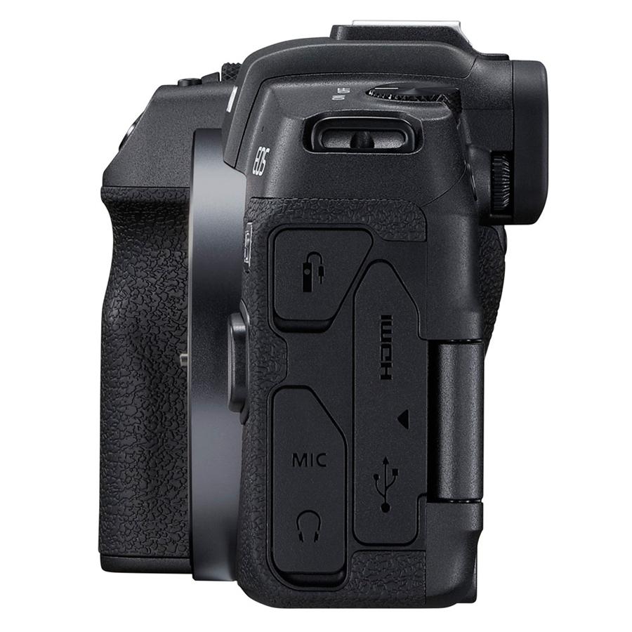 【新品未開封】Canon EOS RP ボディ ブラック 最新フルサイズ ミラーレス一眼カメラ キヤノン全員貰えるキャンペーン応募可 納品書付_画像5