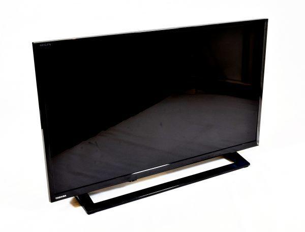 東芝 32V型地上・BS・110度CSデジタル ハイビジョンLED液晶テレビ(別売USB HDD録画対応)REGZA 32S22_画像2