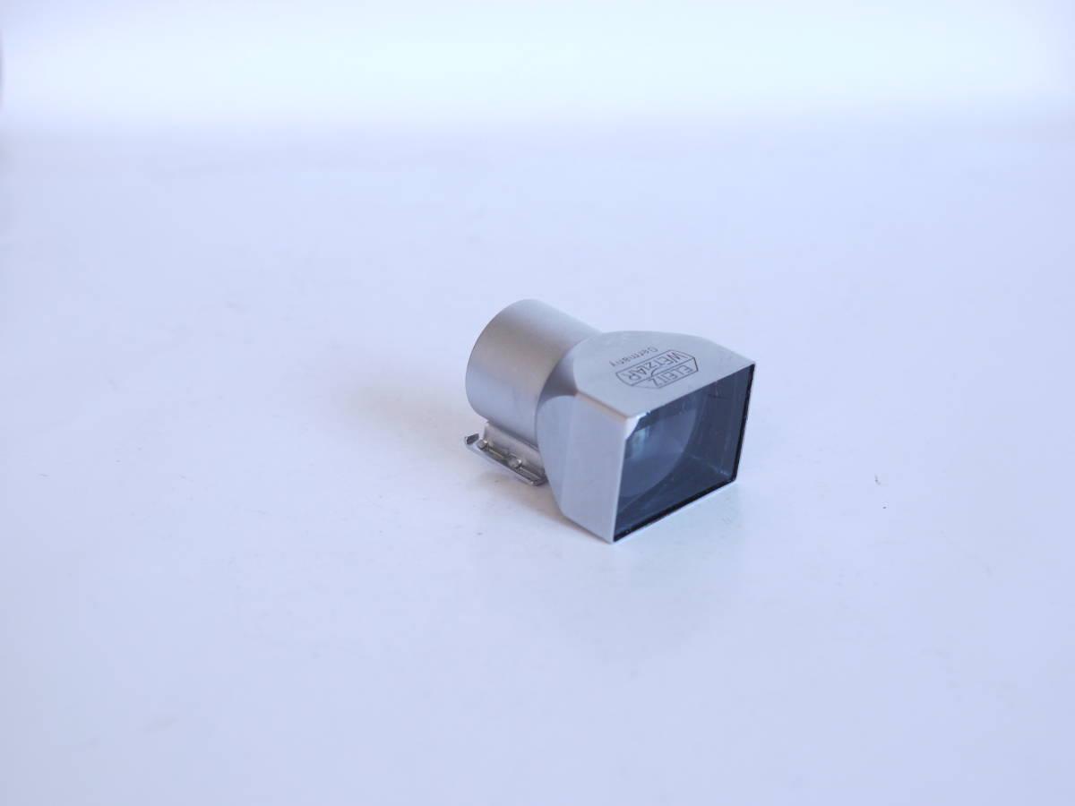 ライカ3.5cmファインダー