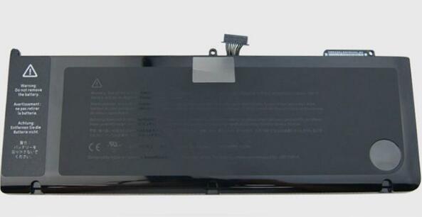 純正 新品 APPLE MacBook Pro 15inch A1286 A1321 MC372 MC371 MC373 MB986 等対応バッテリーA1321_画像1
