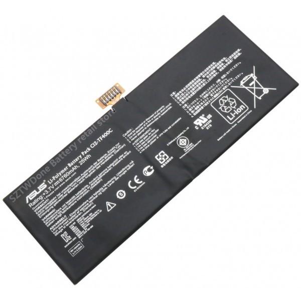 純正 新品 ASUS VivoTab Smart ME400C C12-TF400C バッテリー
