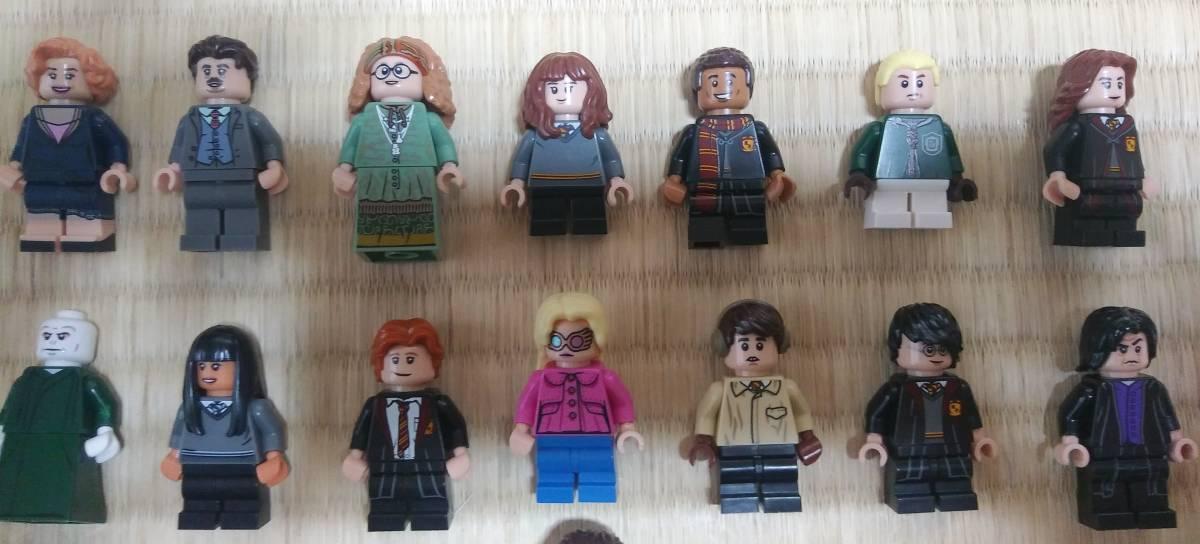 【レゴ】LEGO ハリー・ポッター ミニフィグ (レゴ 人形セット)_画像2