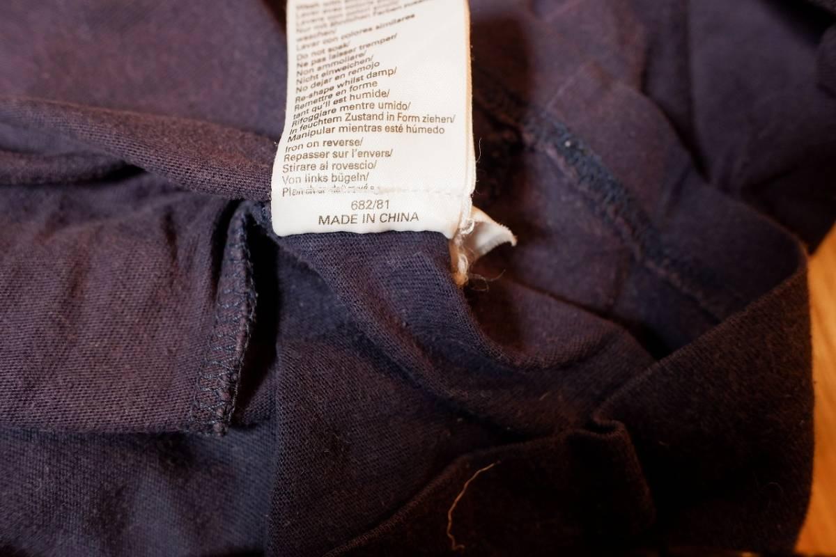 中古 Umbro イングランド代表 Tシャツ XLサイズ_画像6