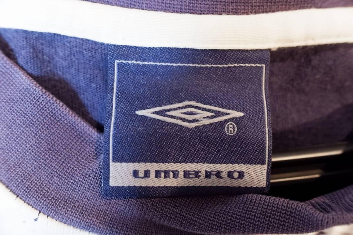 中古 Umbro イングランド代表 Tシャツ XLサイズ_画像5