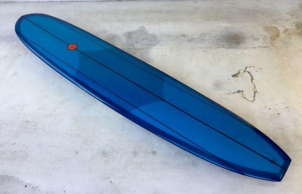 Used 9'4 TUDOR SURFBOARDS チューダー サーフボード クラシックスクエア_画像1