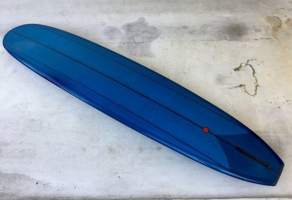 Used 9'4 TUDOR SURFBOARDS チューダー サーフボード クラシックスクエア_画像7