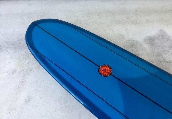 Used 9'4 TUDOR SURFBOARDS チューダー サーフボード クラシックスクエア_画像4