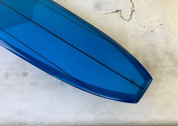 Used 9'4 TUDOR SURFBOARDS チューダー サーフボード クラシックスクエア_画像2
