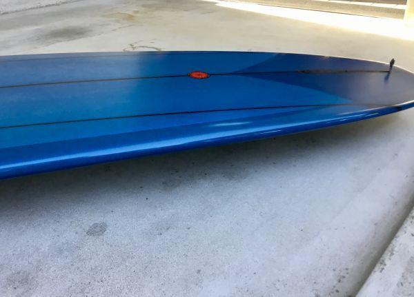 Used 9'4 TUDOR SURFBOARDS チューダー サーフボード クラシックスクエア_画像8