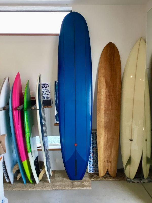 Used 9'4 TUDOR SURFBOARDS チューダー サーフボード クラシックスクエア_画像9